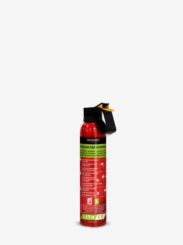 Sammutusspray AVD Lith-EX, 500 ml