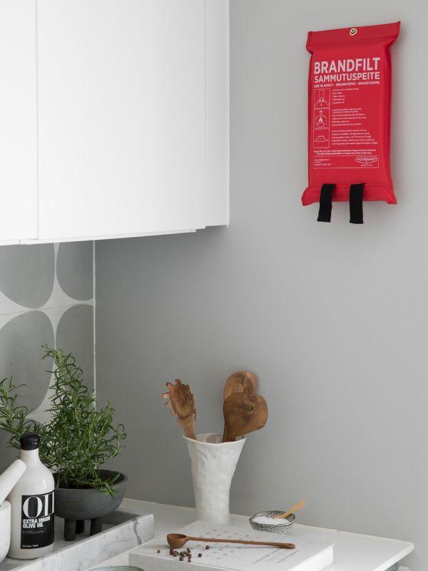 Sammutuspeite, 120x180 cm, silikonipinnoite